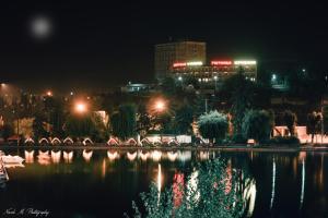 Hostels und Jugendherbergen - Kirovakan Hotel