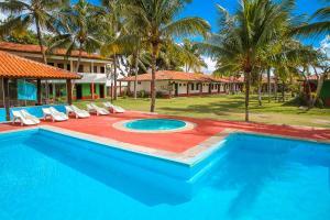 Morada dos Coqueiros Praia Hotel