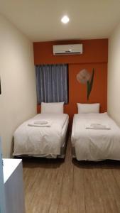 Galaxy Mini Inn, Hotels  Taipei - big - 67