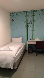 Galaxy Mini Inn, Hotels  Taipei - big - 68