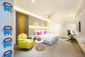Auberges de jeunesse - ZIBE Salem By GRT Hotels