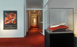 Romantik Hotel Schweizerhof, Hotels  Flims - big - 41