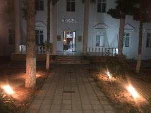 Ag Bina Hotel & Spa, Hotel  Naftalan - big - 37