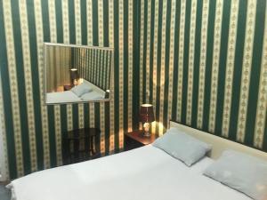 Ag Bina Hotel & Spa, Hotel  Naftalan - big - 38