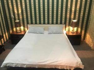 Ag Bina Hotel & Spa, Hotel  Naftalan - big - 40