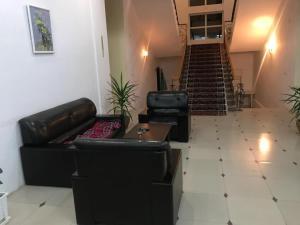 Ag Bina Hotel & Spa, Hotel  Naftalan - big - 42