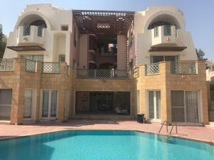 ElBadry Montazah Sharm El Sheikh