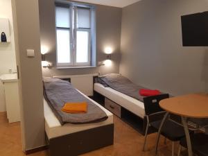 Apartamenty Bednarska