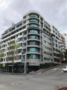 Sydney CBD, Live Like You're At Home(W/Parking) - Glebe