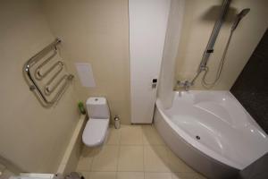 Apartments on Bogatyryova, 32/1 - Verkhov'ye