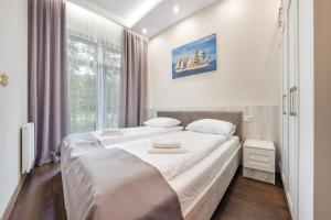 Apartamenty Sun Snow Cypel Helski