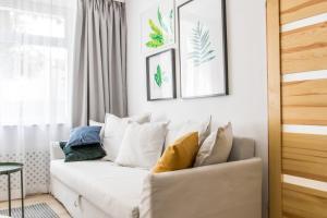 Flats For Rent - Dzielnica Historycznych Kamienic