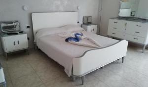 Casa Vacanza U Panareddu, Apartmány  Syrakúzy - big - 41