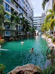 obrázek - Pattaya Pool Apartment