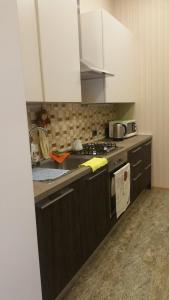 Heart of the city cozy 1BR apartment, Apartmány  Baku - big - 16