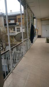 Heart of the city cozy 1BR apartment, Apartmány  Baku - big - 12