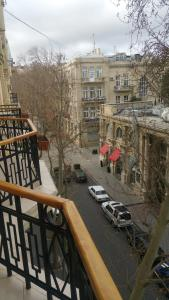 Heart of the city cozy 1BR apartment, Apartmány  Baku - big - 7