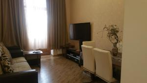 Heart of the city cozy 1BR apartment, Apartmány  Baku - big - 5