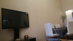 Heart of the city cozy 1BR apartment, Apartmány  Baku - big - 3