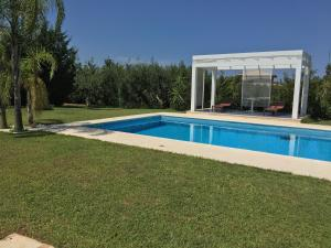 Villa Green, Vily  Partinico - big - 36