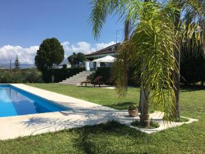 Villa Green, Vily  Partinico - big - 37