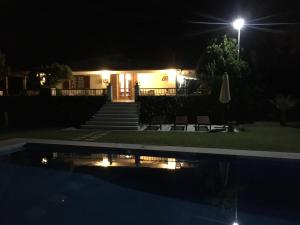 Villa Green, Vily  Partinico - big - 39