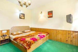 Auberges de jeunesse - 1 BR Guest house in Vashist, Manali (665C), by GuestHouser