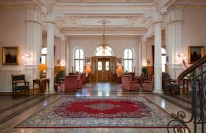 Romantik Hotel Schweizerhof, Hotels  Flims - big - 47