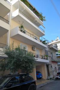 Quality apartment beside Plato's academy - Athens Center