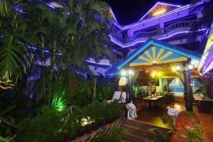 Patong Sunbeach Mansion - Ban Na Nai