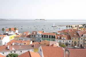Ocean View Suite Paço de Arcos