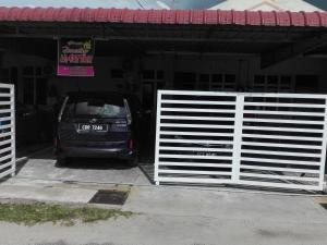 Homestay Al-fattah - Kampong Tanyong Bale