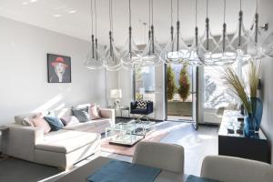Apartament na Bulwarze