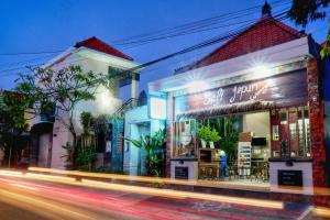 obrázek - Bali jepun house