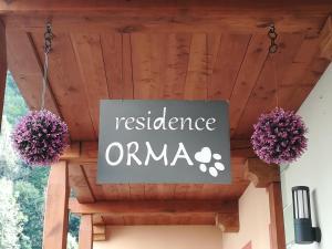 Residence Orma - Hotel - Alagna Valsesia