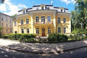 Apartmán PrzyLądek Dobrych Wakacji - rodzinny apartament Lądek-Zdrój Poľsko