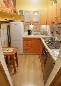 PrzyLądek Dobrych Wakacji - rodzinny apartament