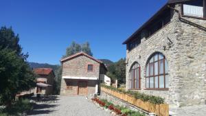 Hostels und Jugendherbergen - Lunantica Podere Il Falco