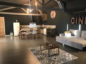 l'appart spa d'Alessia - Accommodation - L'Isle-sur-la-Sorgue