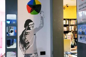 Alternative Creative Youth Hostel Barcelona