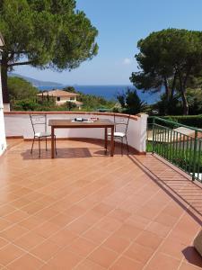 terrazza sul golfo stella - AbcAlberghi.com
