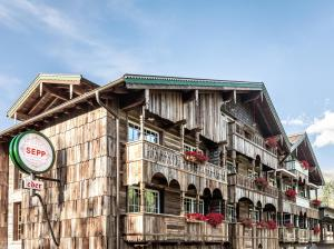 SEPP - Alpine Boutique Hotel - Adults Only - Maria Alm