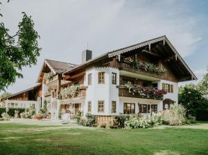 Ferienwohnung Bauer BGL - Weissbach