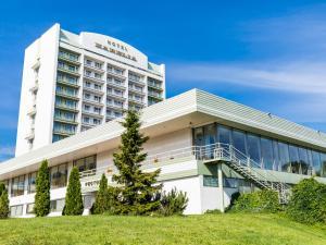 SPA Hotel Karelia - Petrozavodsk