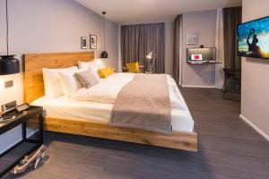 Timehouse Serviced Apartments - München