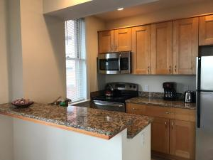 obrázek - Spacious Condo in the Heart of Capitol Hill