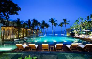 Cape Nidhra Hotel, Hotely  Hua Hin - big - 63