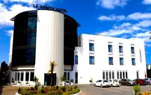 Le Zenith Hotel Oran