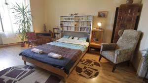 obrázek - Huge Comfortable Fully Equipped HOME in Old Town