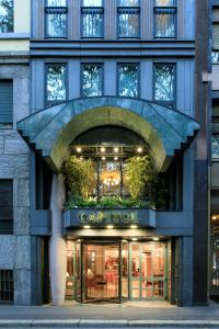 Hotel Capitol Milano - AbcAlberghi.com